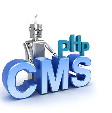 php-cms-development