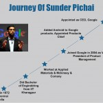Life Lessons One Should Learn From Google's CEO Sundar Pichai
